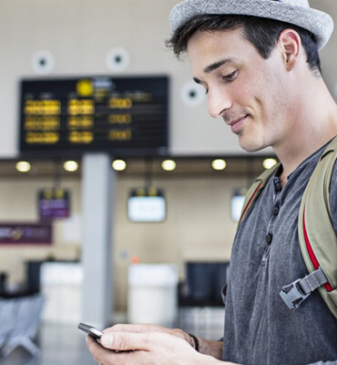 Booking your Airplane tickets Online