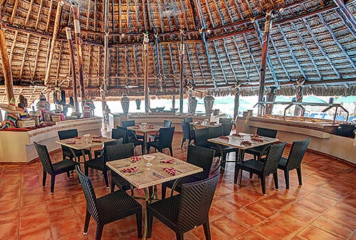 royal solaris cancun restaurant with international buffets