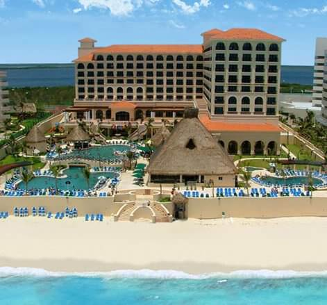 GR solaris cancun all inclusive resort marina and SPA