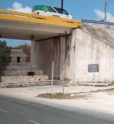 alux house near Cancun Airport