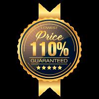 Royal Solaris & Club Solaris - 110% Price Guarantee