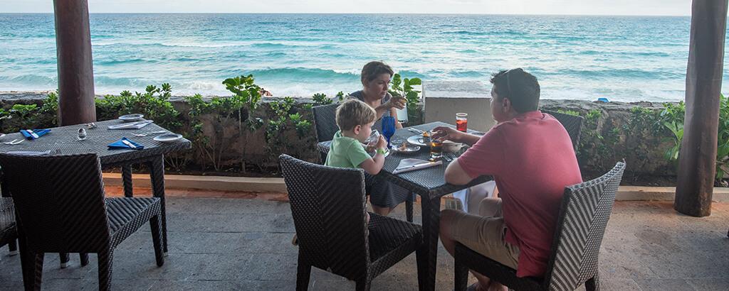 rosmarinos special breakfast for members