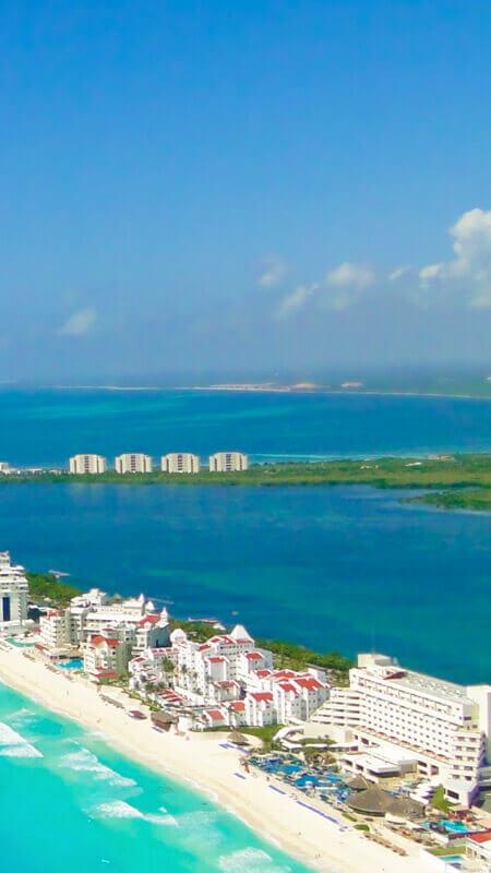 cancun destination guide