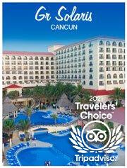 GR Solaris Cancun Resort