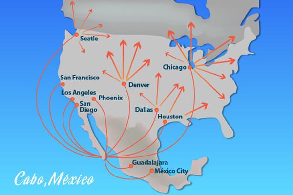 vuelos a baja california sur