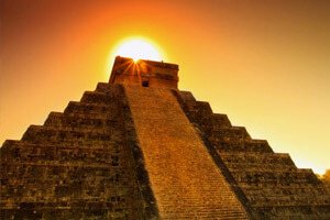 mayan culture ruins and attractions