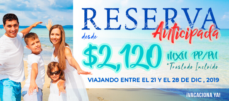 Oferta Royal Solaris
