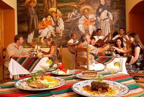 restaurante panchos