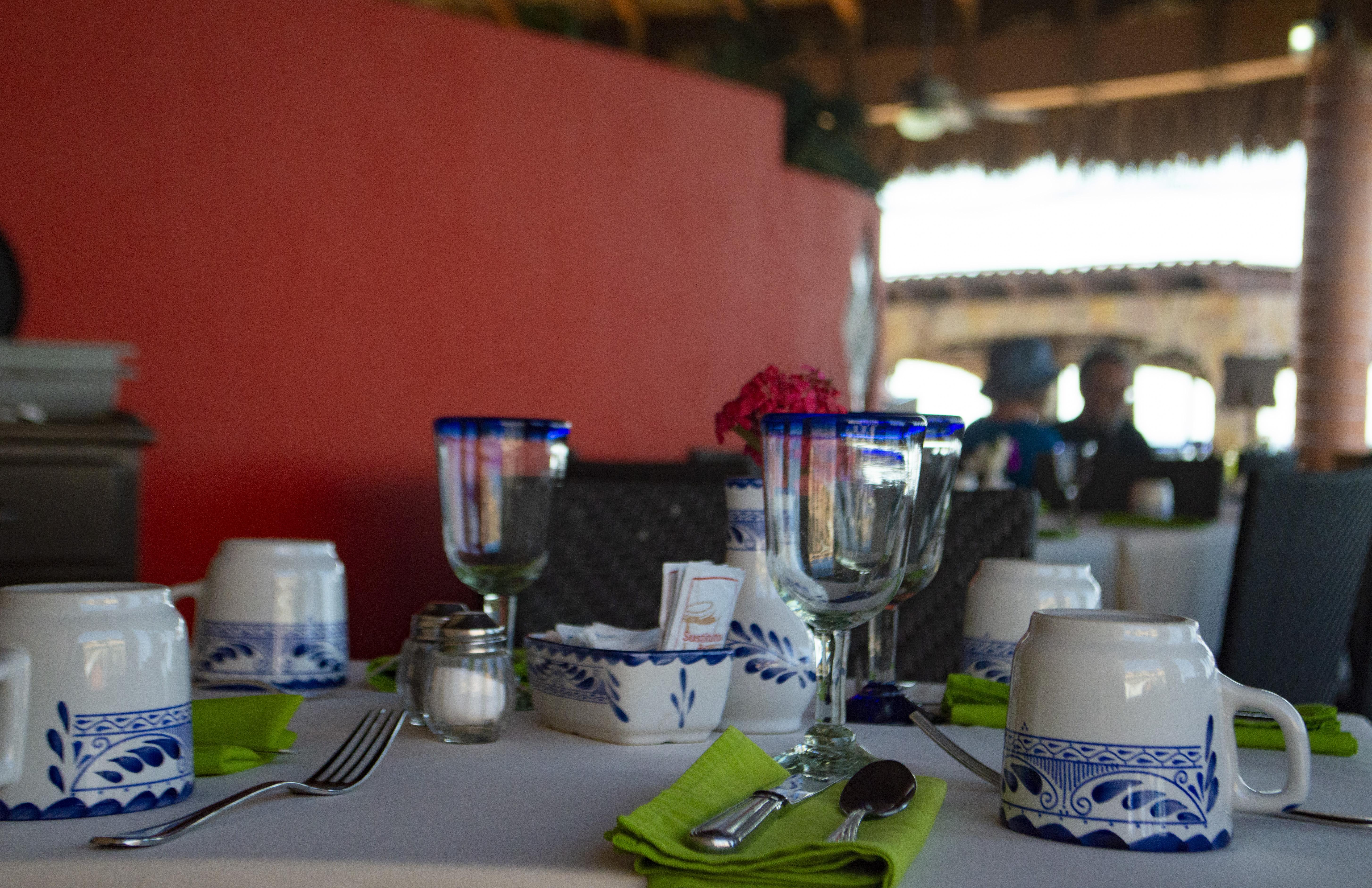 Restaurant Rosmarinus