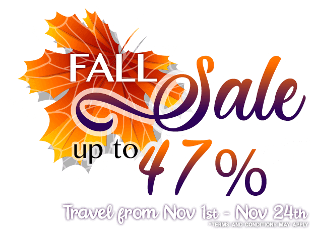 Travel to gr solaris cancun with the lowest price available on the web