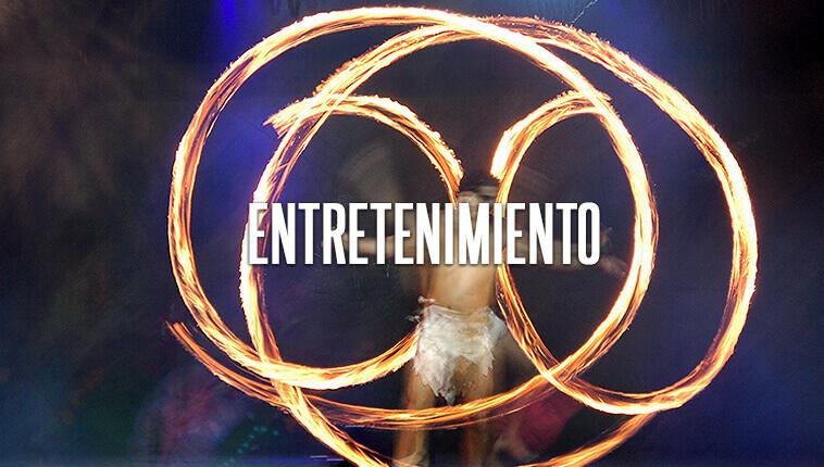 Entretenimiento