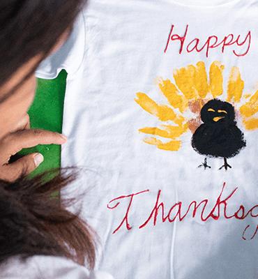 Día de Acción de Gracias en Cancún