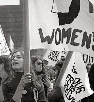 La Lucha por la igualdad de Género en la época moderna