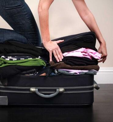 Escogiendo tu Ropa para tus Vacaciones