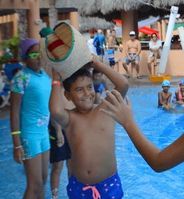 Los Sombreros Locos en Los Cabos