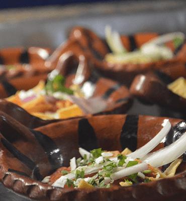 Comida Tradicional Mexicana en Los Cabos