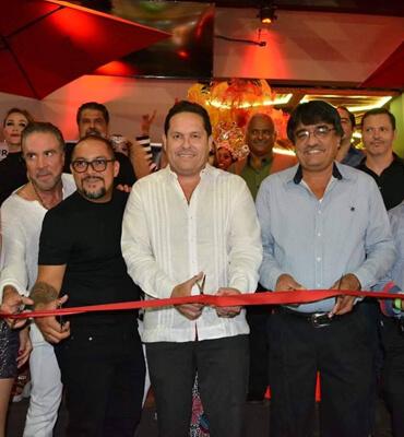 La Gran Apertura de Coco Bongo en Los Cabos