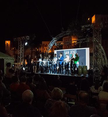 El Festival de Jazz llego a Los Cabos en este 2019