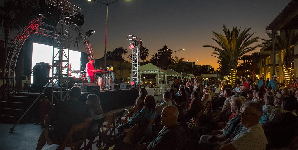 festival-de-jazz-en-los-cabos-de-noche