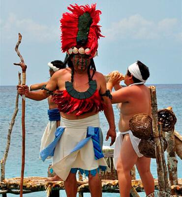 La Historia de la Gran Travesía Maya