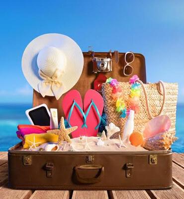 Preparandonos para las vacaciones