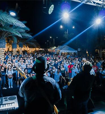 El Festival de la Cerveza en Los Cabos