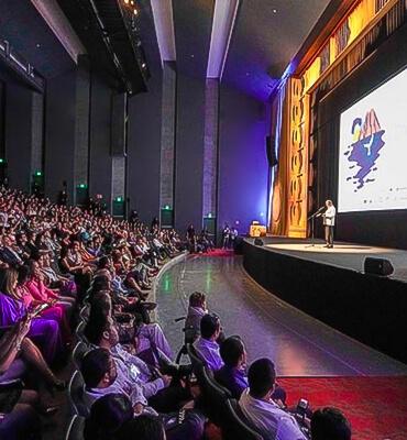 El Festival Internacional de Películas Cabos Film