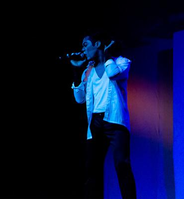 Show de Michael Jackson en Los Cabos