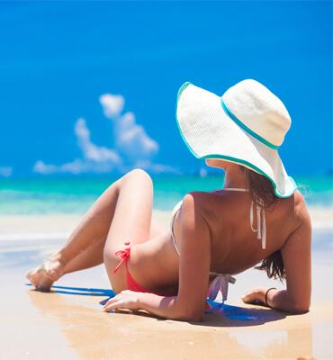 Disfrutando de la Playa en tus Vacaciones