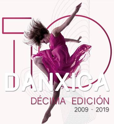 El Festival de Danza Danxica en Cancún
