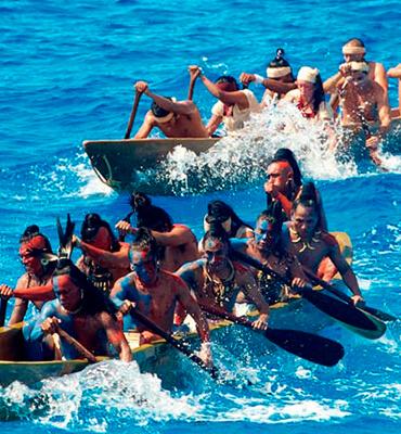Tradiciones Prehispanicas en Cancun