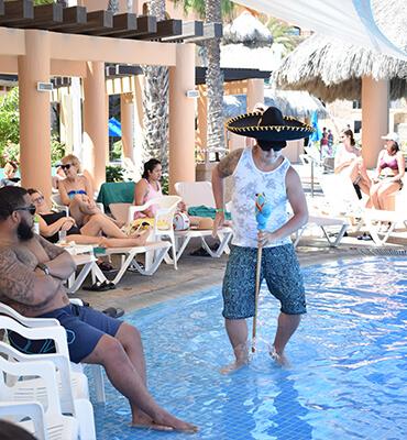 Actividades Mexicanas en Los Cabos