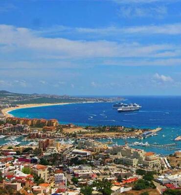La Costa de San Jose del Cabo