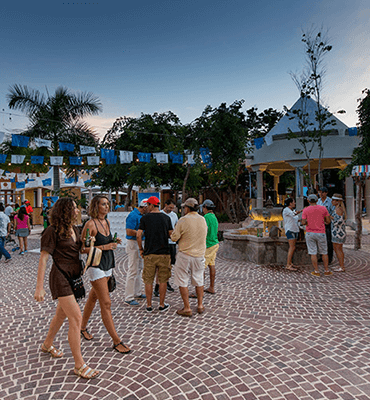 golf torneo Riviera Maya