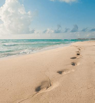 Las Playas de Cancún más Lindas que Nunca