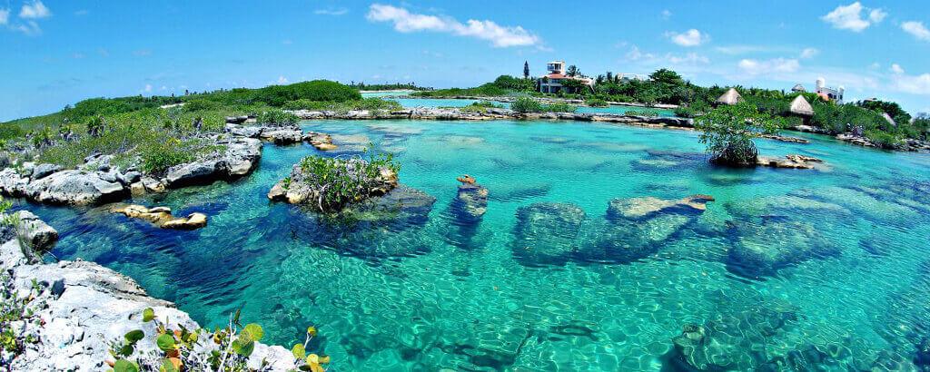 Yalku Riviera Maya