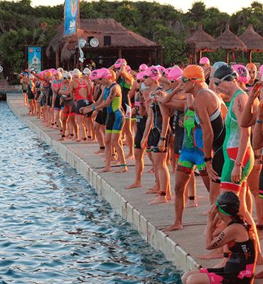 eventos en la riviera maya