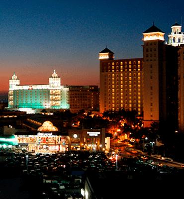 cancun ciudad