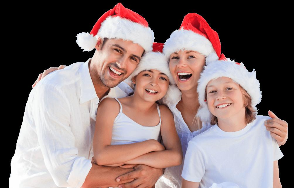 Christmas sale at Royal solaris