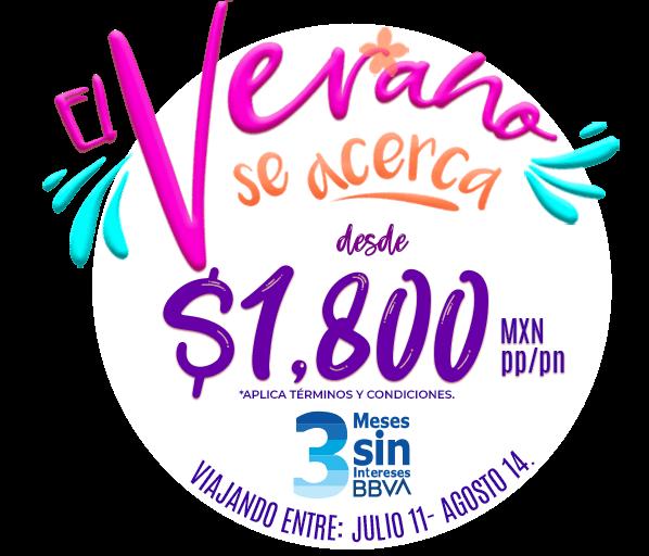 Vacaciones en Cancún con el merjor precio   grarantizado