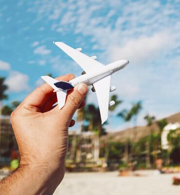 Escogiendo la mejor aerolínea para mis vacaciones