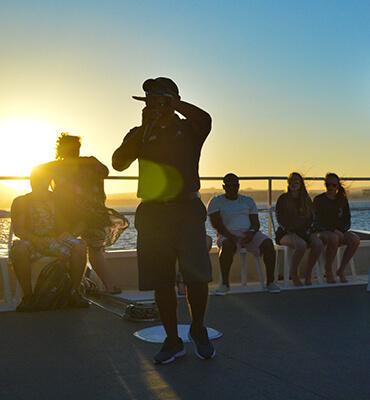 Actividades en el Sunset Tour en Los Cabos
