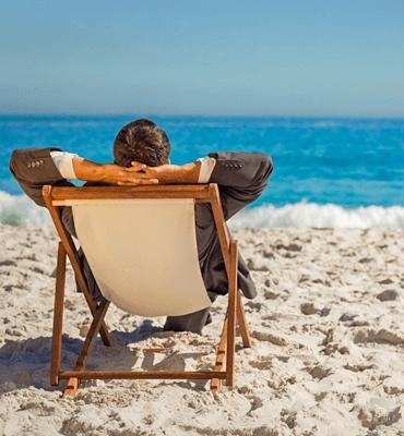 Relajandote en tus Vacaciones por México