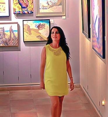 Galerias de Arte en Los Cabos