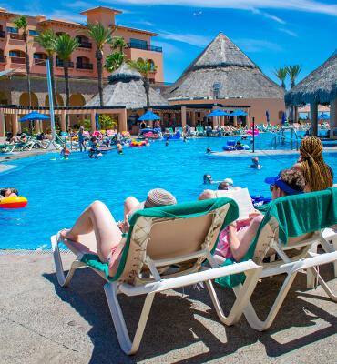 Vacaciones en Los Cabos