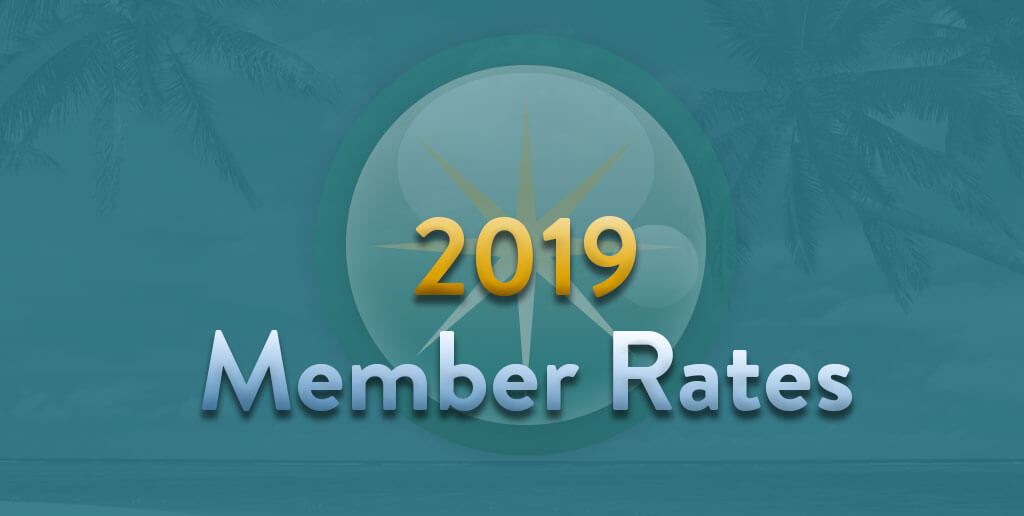 The 2019 Rates Arrived to Solaris!
