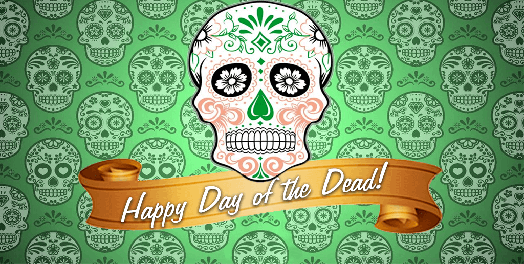 Day of the Dead at the Solaris Resorts