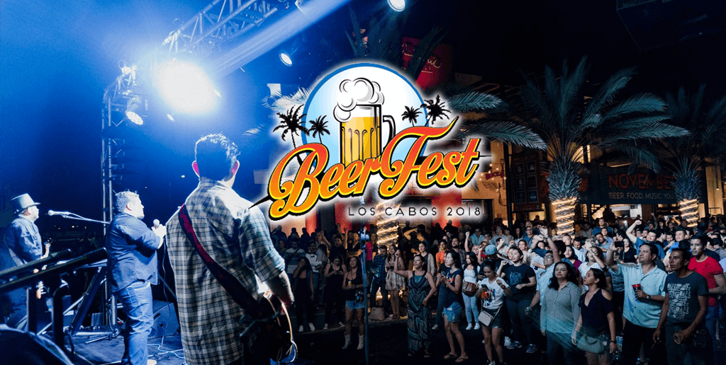 The Beer Fest at Los Cabos 2018