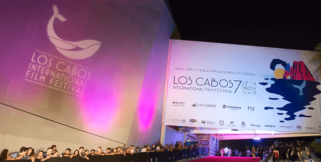 The Cabos Film Festival 2018