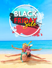 special offer black friday royal solaris